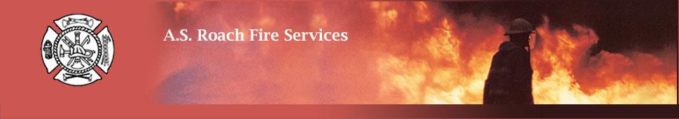 A.S. Roach Fire Services